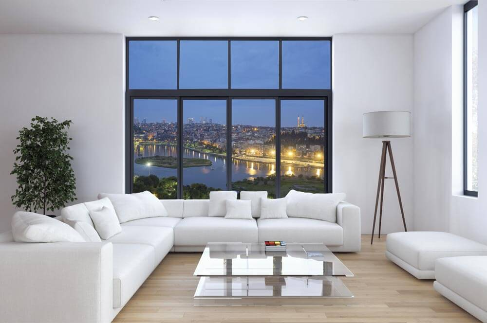 Golden Horn view Apartments in Central Istanbul at Bargain Prices