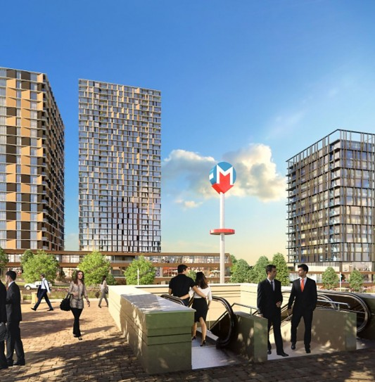 15% Pre-Launch Discount on Metro Residence Central Istanbul